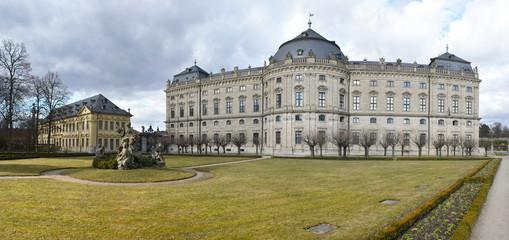 The Wurzburg Residence