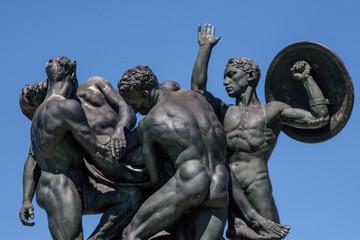 Monumento ai caduti - Trieste