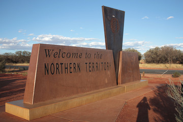 Start Discovering Northern Territory