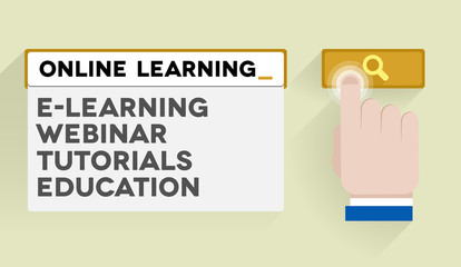 search online learning