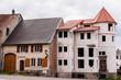 Häuser- Leerstand
