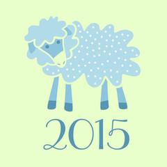 symbol 2015 lamb