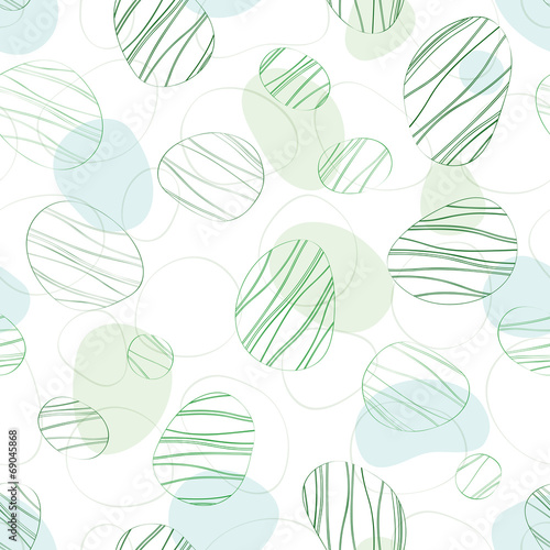 abstract seamless pattern © turbo