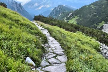 Tatry, Poland - Tatra National Park