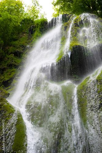Fototapeta Cascade waterfall