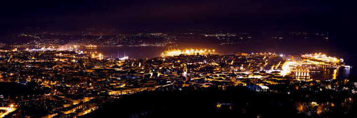 Notturna di Trieste