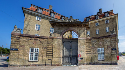 Danmarks Statsbaner København
