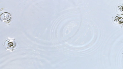 Water ripple abstract background, HD Clip.
