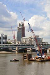 New big development in Bank of England aria