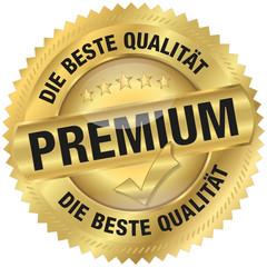 Premium Qualität - Die beste Qualität