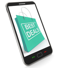 Best Deals On Shopping Bags Shows Bargains Sale And Save