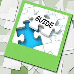 Guide Photo Means Web Instructions And Help