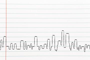 holidays, city getaways skyline designs
