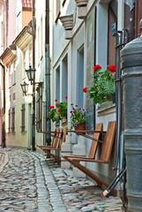 Stradina di Riga
