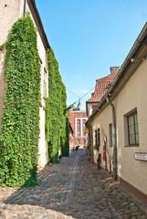 Strada antica