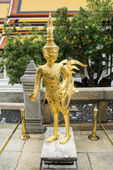 Creatures in buddhist style.  Combine with bird and giant.
