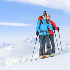 Skitour am Großglockner