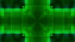 Geometric VJ Looping Animation Four