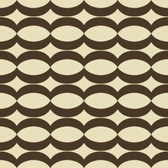 Seamless tablecloth pattern.