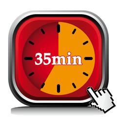 35 MINUTES ICON