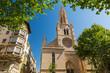Santa Eulalia church, Palma de Mallorca