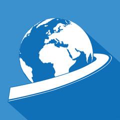 Logo transport.