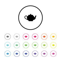 Icon of a Teapot