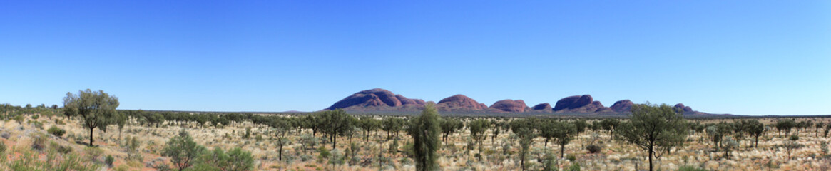 Australian Aboriginal National Park, Northern Territory