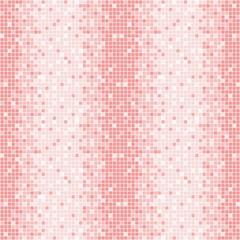 rote Mosaik