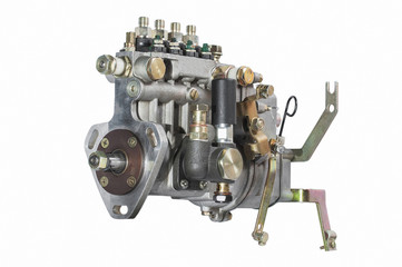 fuel pump four-cylinder