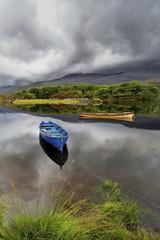 krajobraz irlandzki