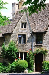 Cotswold Cottage, Burford © Arena Photo UK