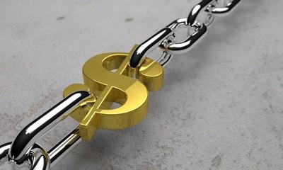 Dolar ile bağlı zincir