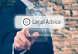 Legal Advice Concept - 69087644