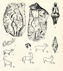 Aurignacian art