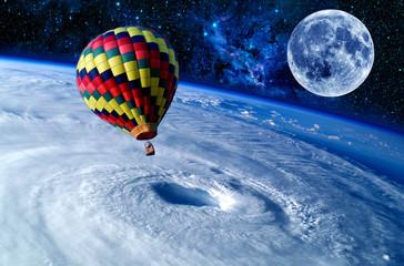Balloon Earth Dreamland