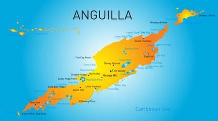 Anguilla territory