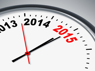 time for 2015