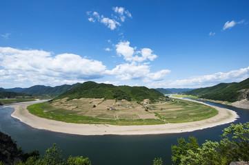 China Dandong Green Village