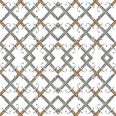 kitchen Knife pattern motif