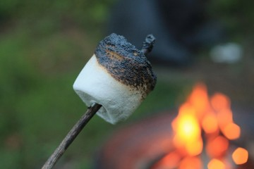 Roasted Marshmallow