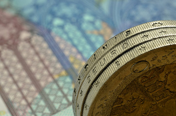 Euro Ευρώ Евро 欧元 ユーロ 유로 यूरो ዩሮ ᏳᎳᏛ ᎠᏕᎳ يورو