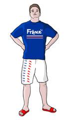 France boy