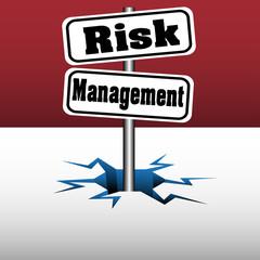 Risk management plates