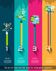 Original Style InfoOriginal Style Infographics