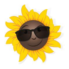 sunflower sunglasses