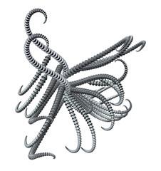 metalltentakel