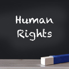 human rights an tafel