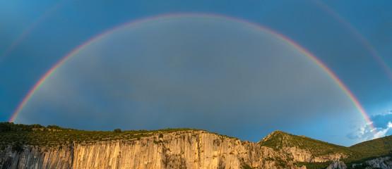 Regenbogen, Rainbow