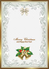 christmas greeting card 2015